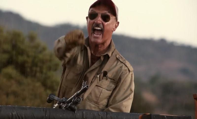 Video   Burt Gummer fa il punto della situazione sui primi 5 film di Tremors