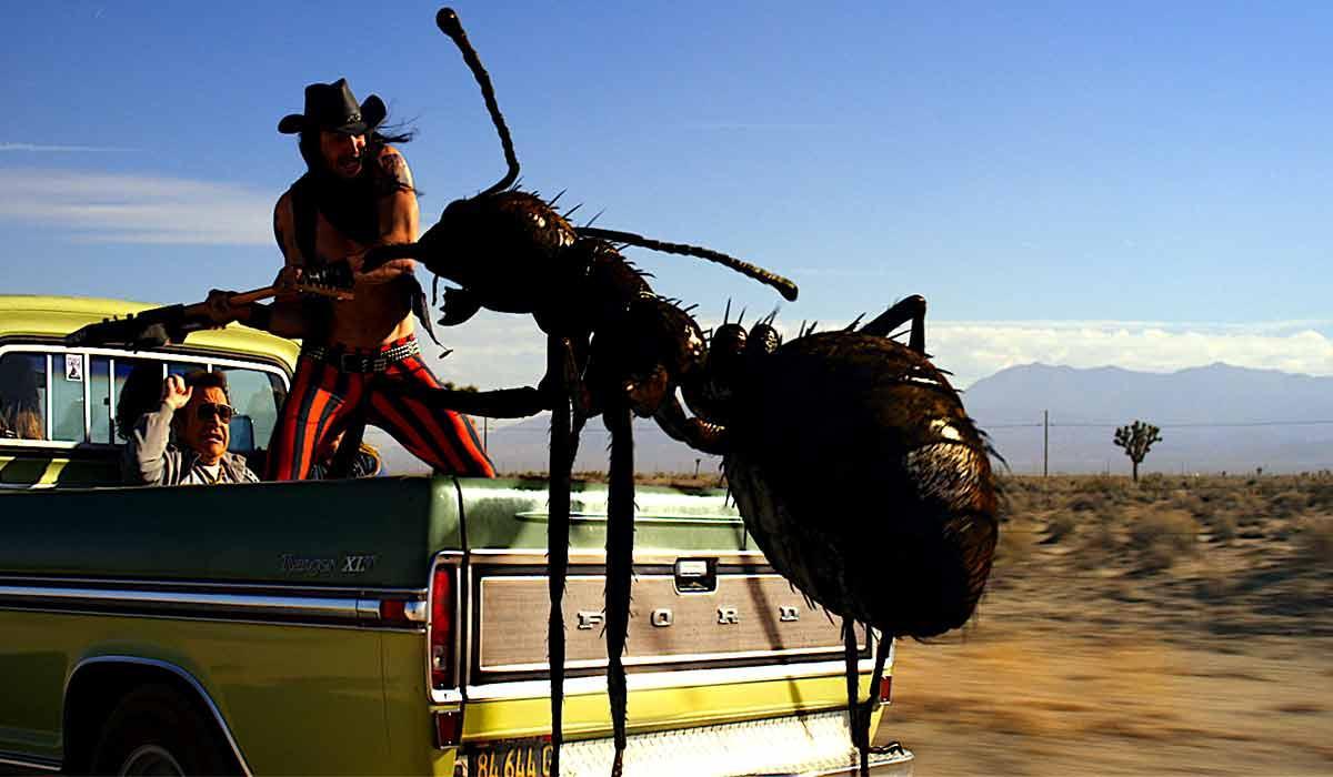 Recensione dal BIFFF 36 | Dead Ant di Ron Carlson