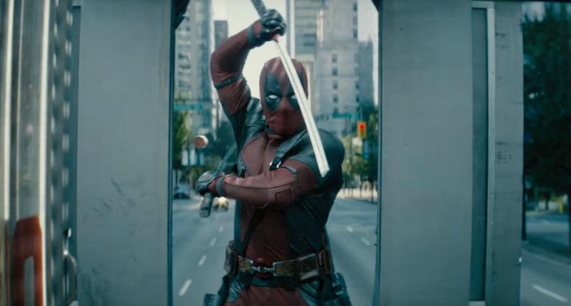 Nel final trailer di Deadpool 2, Wade Wilson cita Thanos e I Goonies