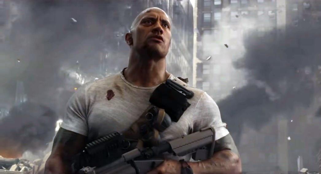 """Brad Peyton e Dwayne Johnson su Rampage: """"Nessun umano 'mutante'; molti Easter Egg sul videogioco"""""""