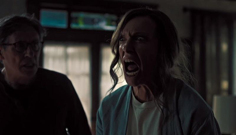 L'orrore stravolge le dinamiche famigliari nel secondo trailer di Hereditary