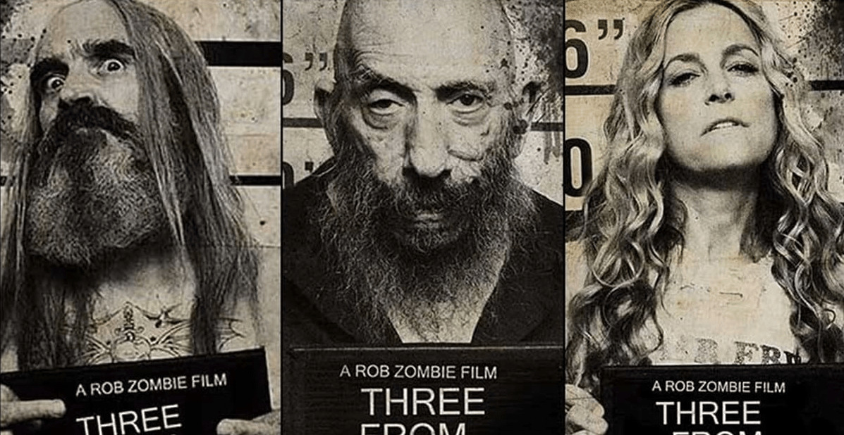 3 from hell film rob zombie