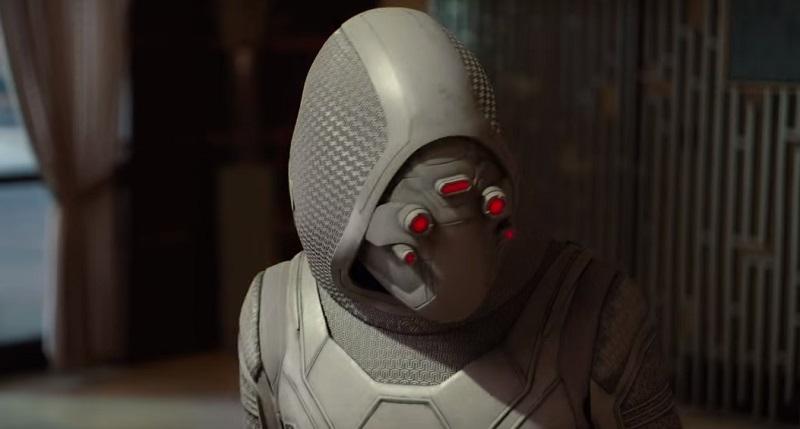 Data d'uscita italiana, poster e secondo full trailer – con il Fantasma – per Ant-Man and The Wasp