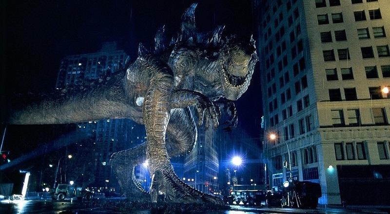 """Dean Devlin su Godzilla (1998): """"Vi spiego perchè fu una delusione"""""""