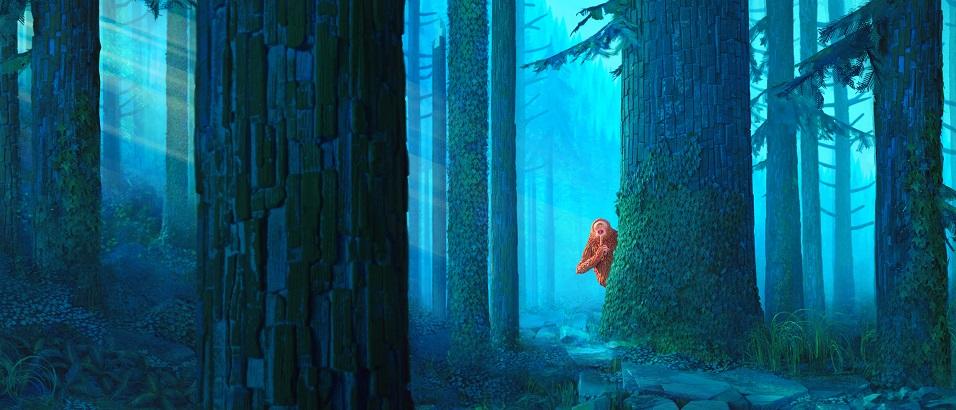 Missing Link: rivelati doppiatori, trama e prima immagine del quinto film animato della LAIKA