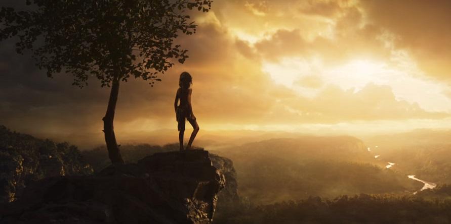 Data di uscita, poster e trailer italiano per Mowgli – Il Figlio della Giungla di Andy Serkis