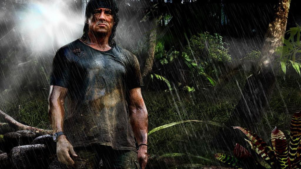 Rambo-V