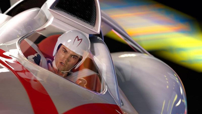 "Emile Hirsch su Speed Racer 2: ""C'è la sceneggiatura, serve una spinta dei fan"""