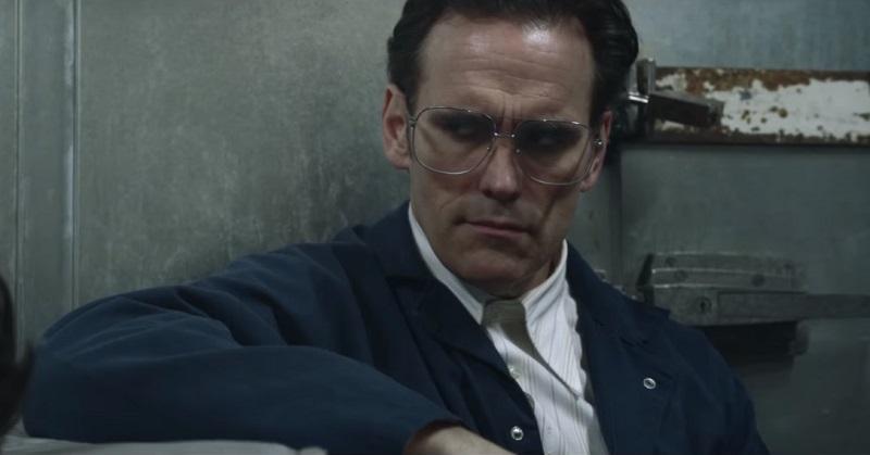 Per Matt Dillon l'omicidio è arte nel full trailer per The House That Jack Built