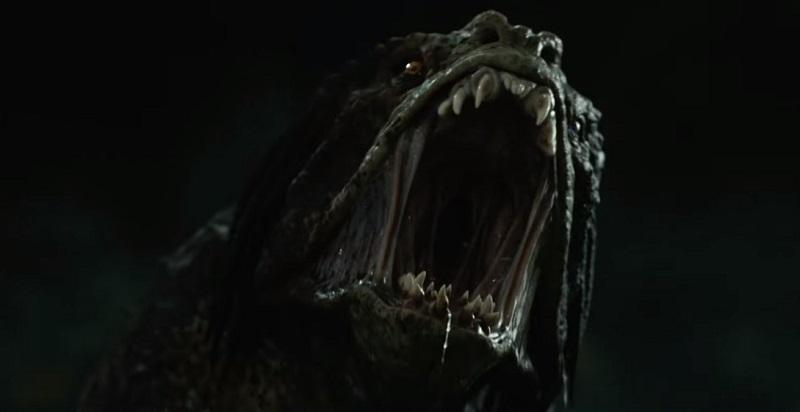 Il trailer finale di The Predator mostra mastini infernali, sbudellamenti e sparatorie