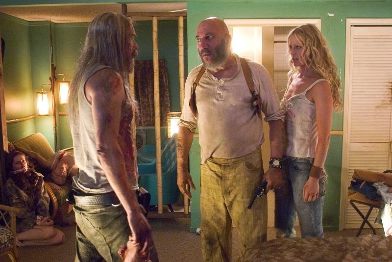 Rob Zombie aggiorna sul montaggio e l'uscita di 3 from Hell
