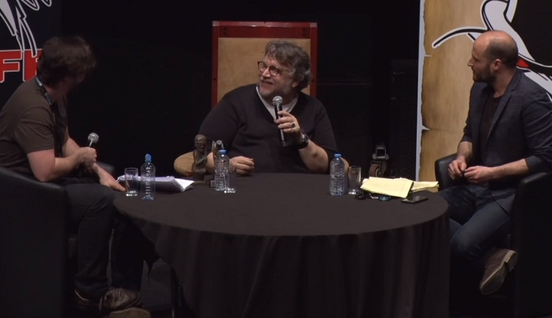 """Guillermo del Toro: """"Il finale di La Cosa di Carpenter riflette magnificamente il mio pensiero sull'umanità"""""""