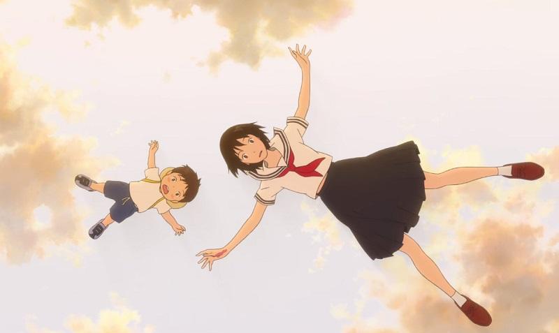 Trailer italiano, poster e data di uscita per Mirai, nuovo film animato di Mamoru Hosoda