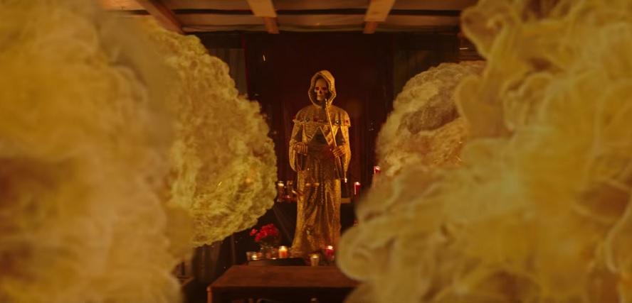 Jennifer Garner implacabile angelo della morte nel full trailer di Peppermint