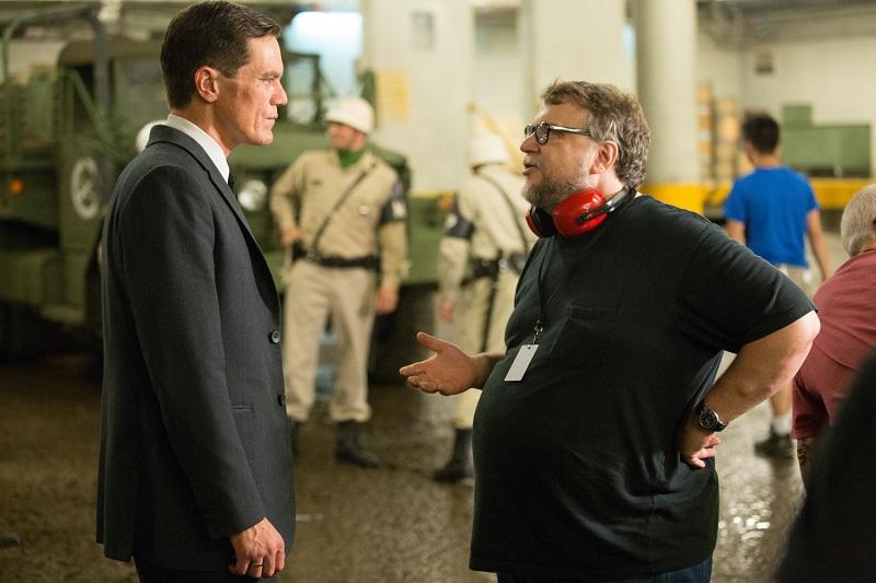 Netflix e Guillermo Del Toro ancora insieme per una nuova serie horror !