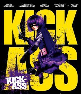 Chloë Grace Moretz in Kick-Ass (2010)