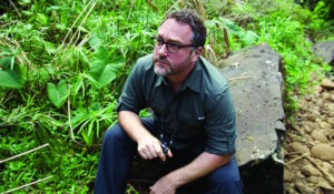 Colin Trevorrow - Jurassic World 2015