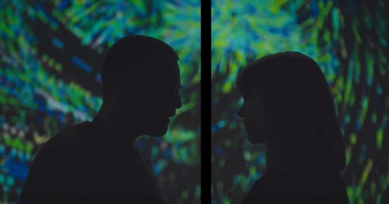 Ewan Mcgregor nel trailer di Zoe costruisce una I.A. capace di amare
