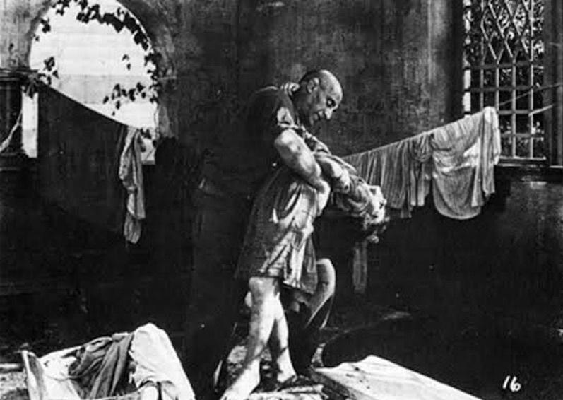 Riflessione | Il Mostro di Frankenstein diEugenio Testa: primo horror italiano o clamoroso peplum?