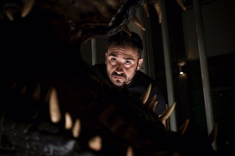 """J.A. Bayona su Jurassic World 2: """"E' meno racconto morale e più fiaba rispetto ai precedenti"""""""