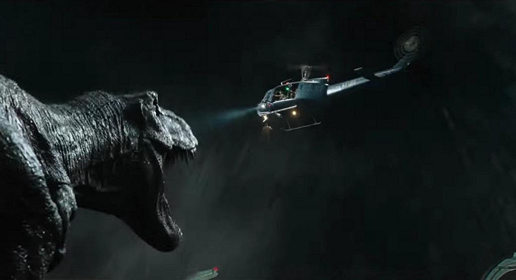 20 cose da sapere su Jurassic World – Il Regno Distrutto di Juan Antonio Bayona