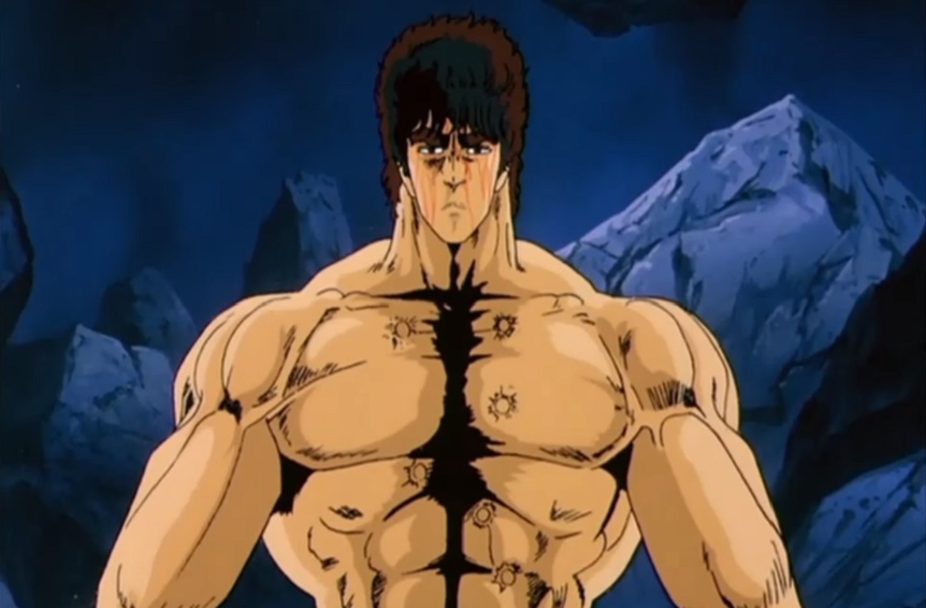 Riflessione | L'importanza di Ken il Guerriero – Il film (1986) di Toyoo Ashida
