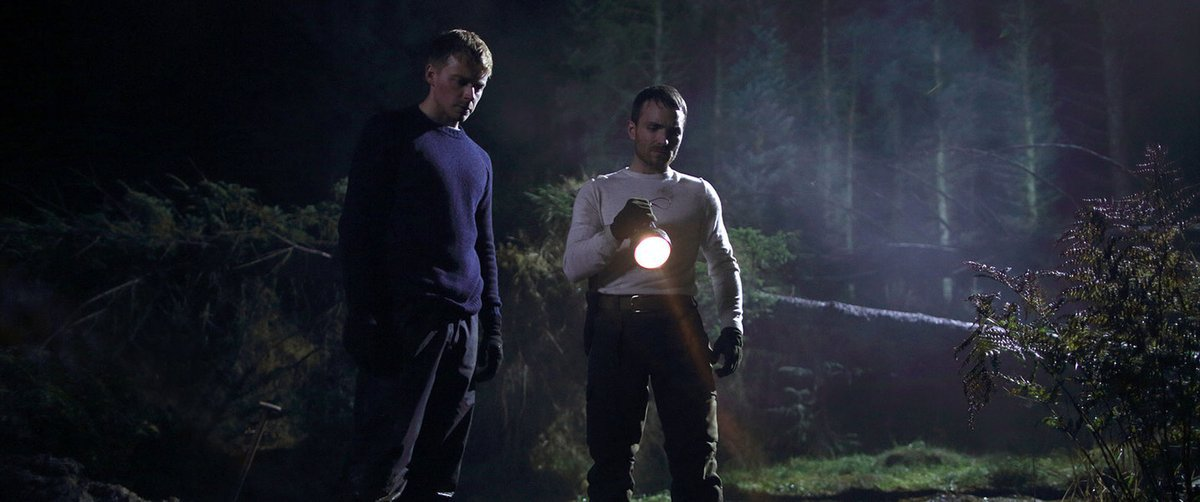 Nel trailer di Calibre una battuta di caccia nelle Highlands finisce molto male