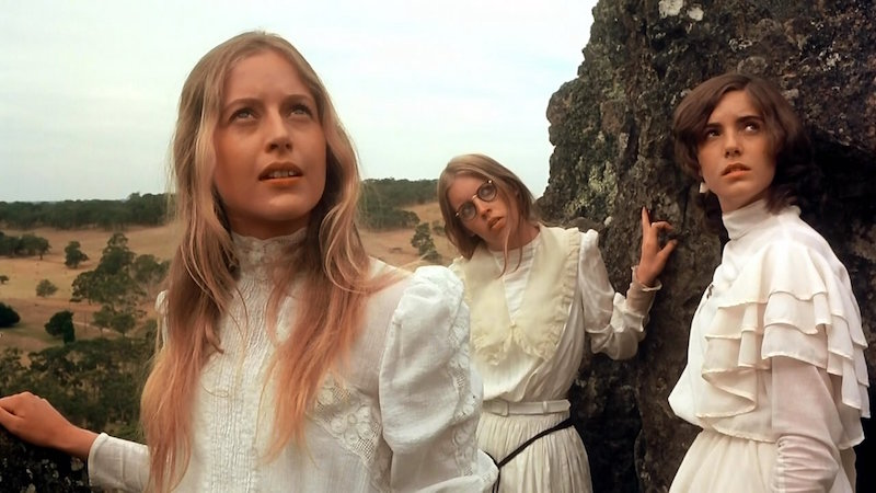 Recensione Story | Picnic ad Hanging Rock di Peter Weir