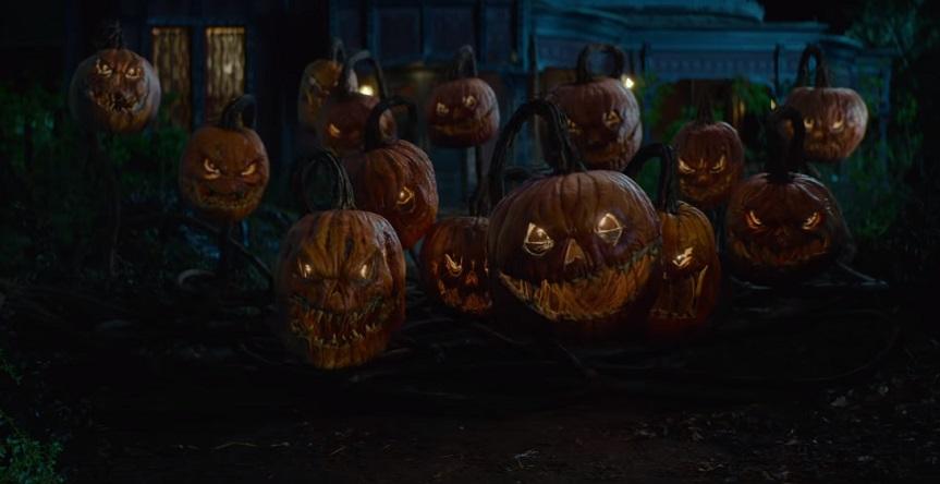 Il secondo trailer di The House With a Clock in Its Walls sprigiona incantesimi e creature magiche