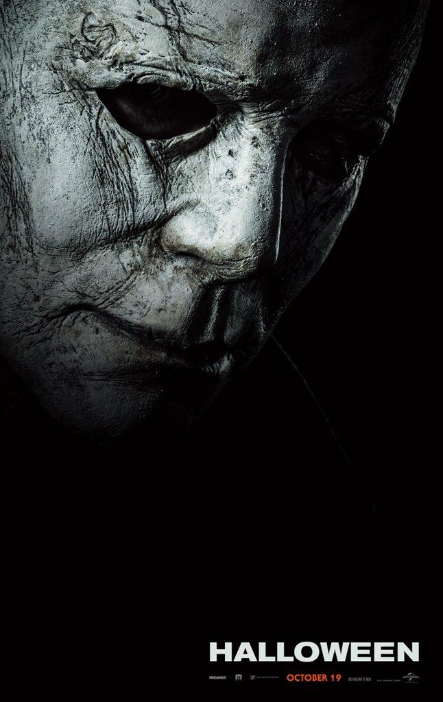 Data Di Halloween.Full Trailer Italiano E Data Di Uscita Per Halloween Di David Gordon