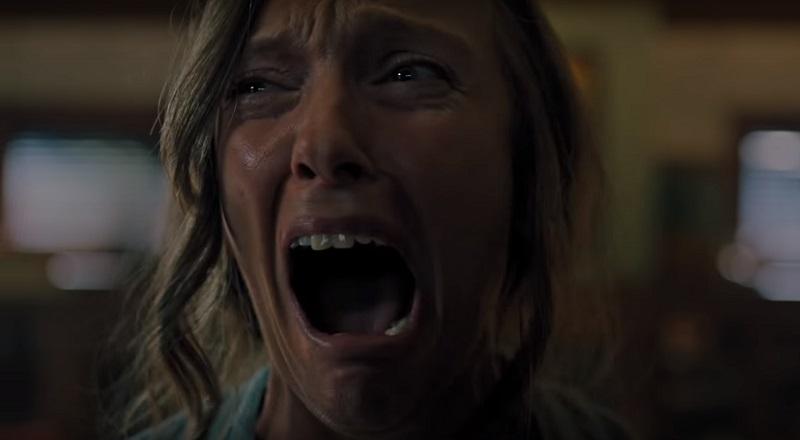 Poster, trailer italiano e data di uscita per l'horror Hereditary – Le Radici del Male