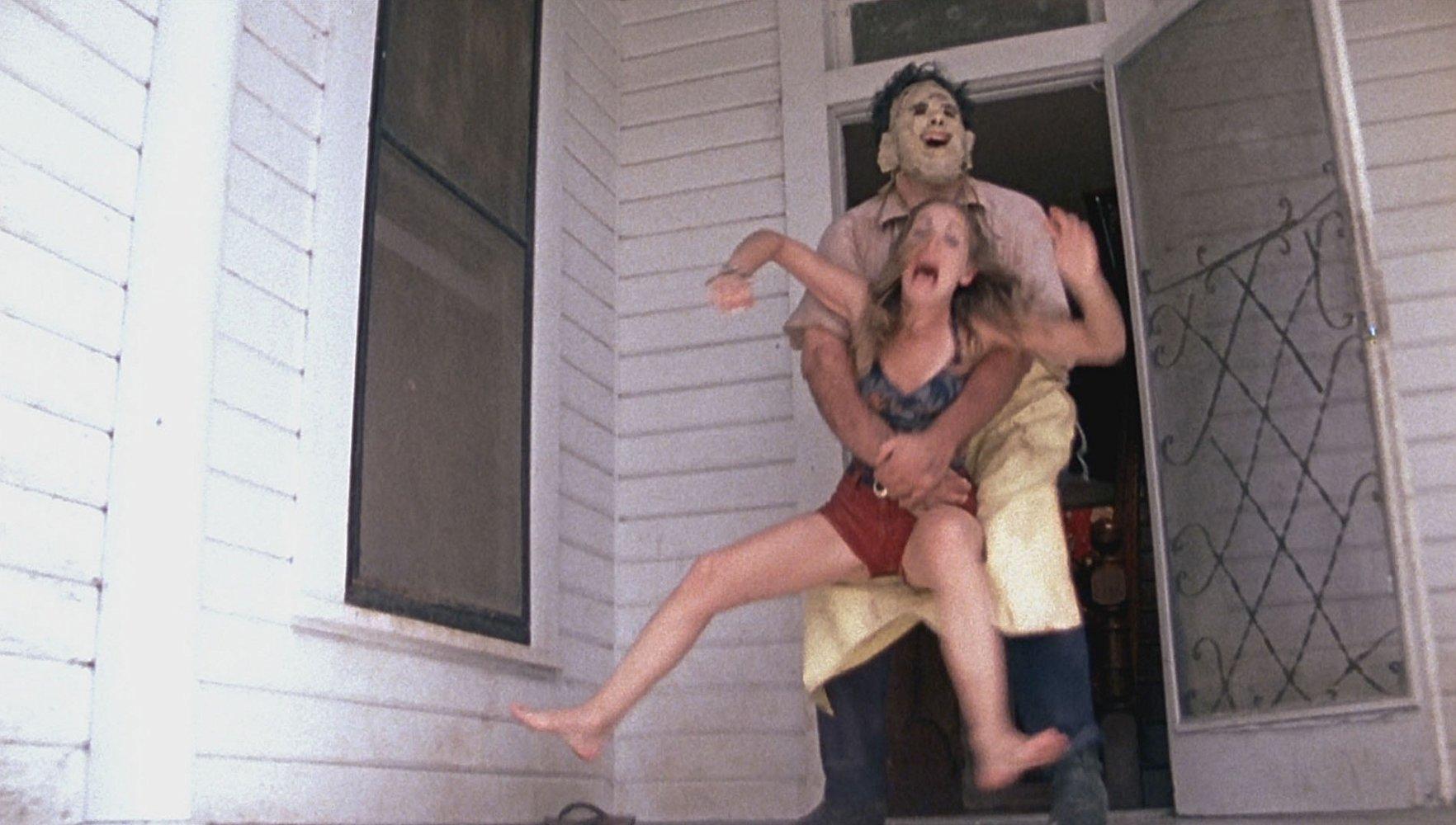 Non Aprite Quella Porta (1974): Teri McMinn condivide una foto e un aneddoto inediti su Leatherface