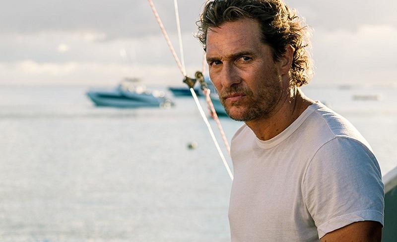serenity Matthew McConaughey film