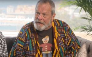 terry gilliam cannes
