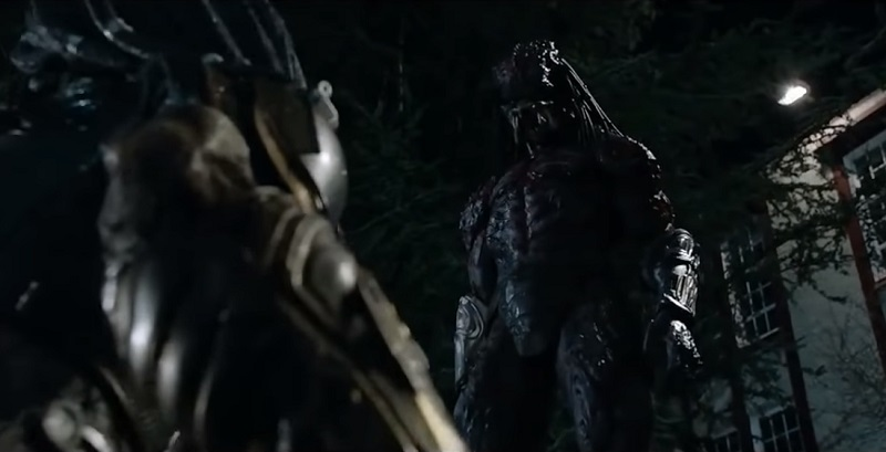 the predator shane black film