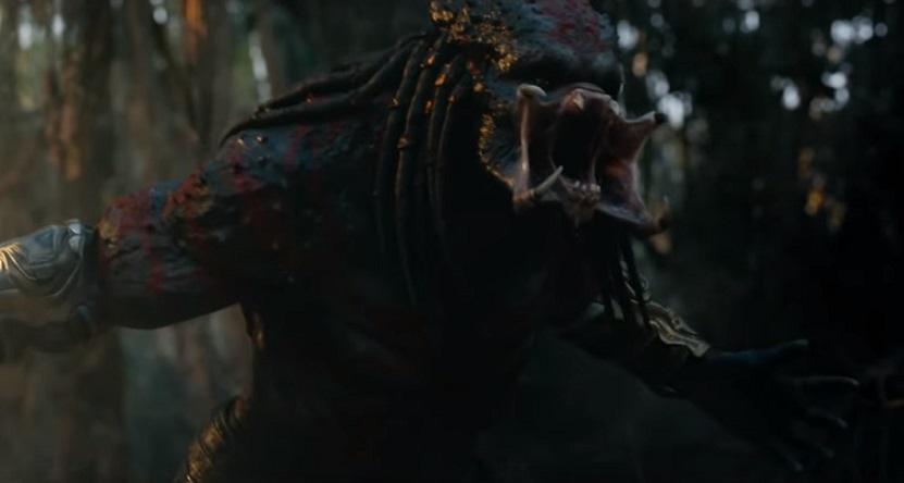 the predator film shane black