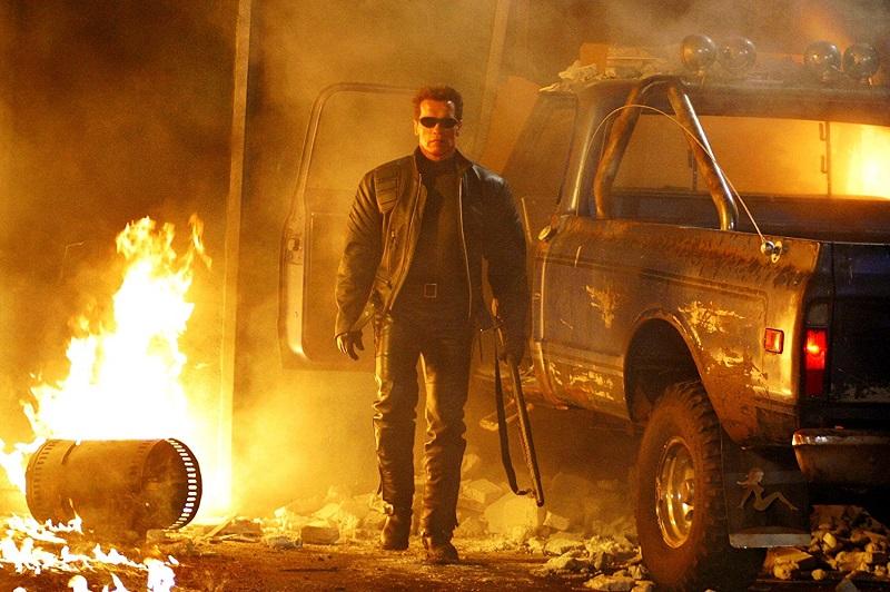 "Logan Marshall-Green: ""Rifiutai il ruolo di John Connor in Terminator 3 – Le macchine ribelli"""