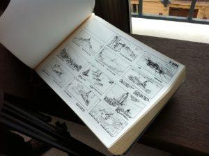 Jodorowsky's Dune (2013) libro