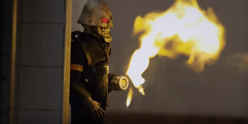 Il trailer red band di Puppet Master: The Littlest Reich è pieno di pupazzi assassini