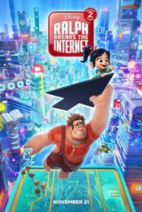 Ralph Spacca Internet poster