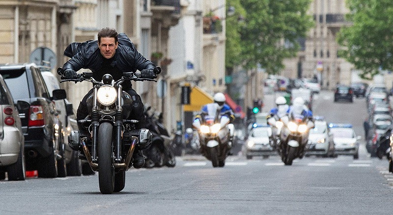 Recensione | Mission: Impossible – Fallout di Christopher McQuarrie