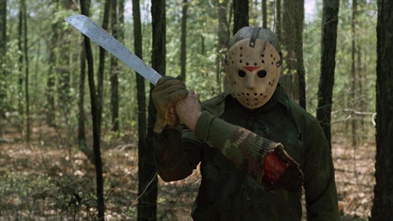Venerdì 13 parte VI - Jason vive film