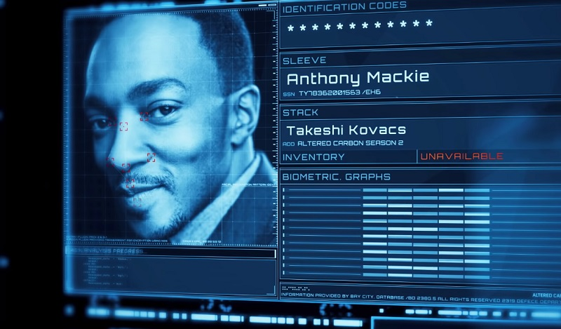 altered carbon 2 mackie netflix