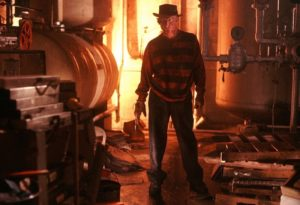 freddy krueger nightmare 1984