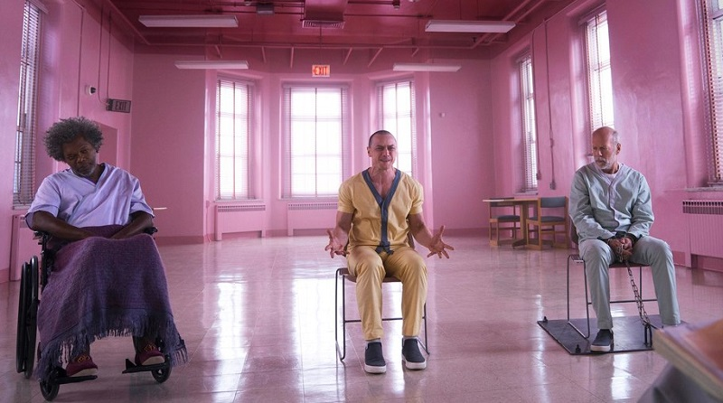 "James McAvoy e M. Night Shyamalan su Glass: ""Altri sequel? Magari! Anzi no …"""