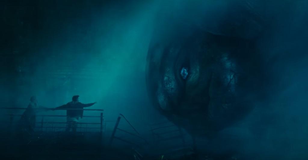 Godzilla: King of the Monsters, celati due Easter Egg di La Cosa e L'Esorcista nel trailer