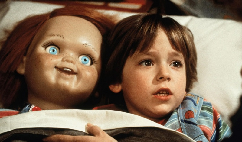 la bambola assassina 1988