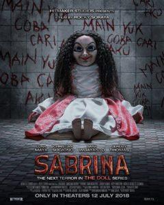 Sabrina 2018 Rocky Soraya - 2