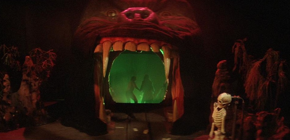 25 cose da sapere su Il Tunnel dell'Orrore di Tobe Hooper