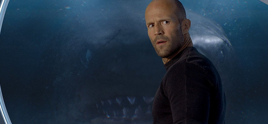 """Jason Statham su Shark – Il Primo Squalo: """"Non è il film che avevo in mente; troppe modifiche e niente sangue"""""""